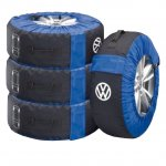 Tyre covers storage bags VW to 18 inch