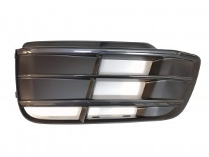 Front bumper lower cover grille Audi Q5 2017-