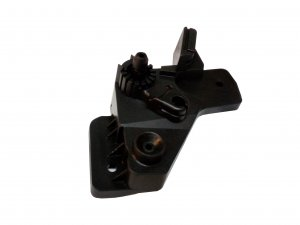Hood release lever bracket VW Lupo Seat Arosa