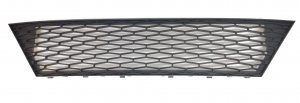 Front bumper center grille cover Seat Altea Toledo
