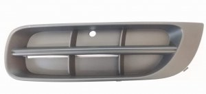 Front bumper lower cover grille Skoda Fabia II Roomster