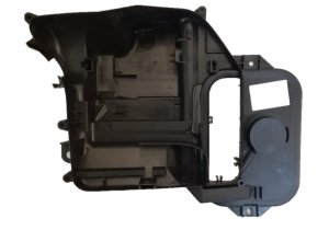 ECU lower box Audi A4 B6 B7 Seat Exeo