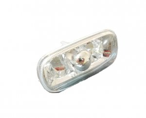 Fender signal indicator light Audi A3 A4 A6