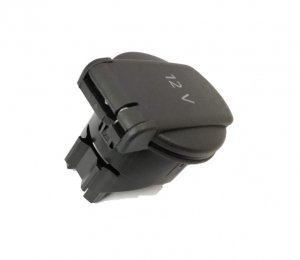 12 volt socket cover cap