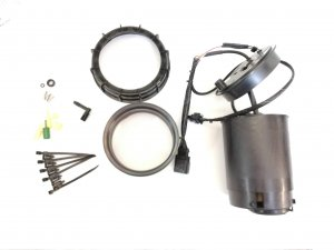 Adblue heating element repair kit VW Crafter