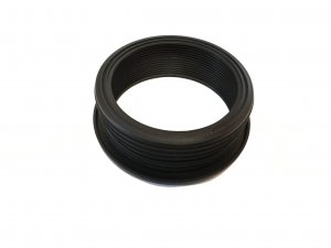 Turbo damper seal gasket 3.0 TDI Audi VW