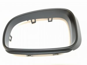 Side mirror frame cover trim SKODA Fabia II Roomster Octavia