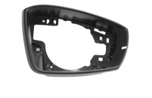 Side mirror frame Skoda Citigo VW Polo Up!
