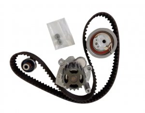 Timing belt kit with water pump 1.4 1.9 TDI