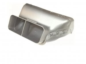 Air duct 1.6 2.0 TDI 1.8 2.0 TSI