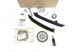 Timing chain kit  1.2 TSI CBZA / CBZB / CBZC