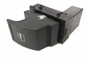 Passenger front or rear window switch VW Seat