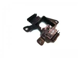 Front camera support Audi A8