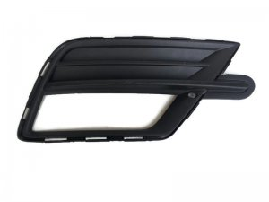 Fog lights grille cover cap VW Caddy 2016-