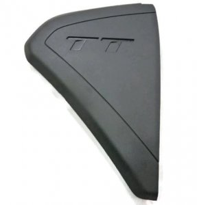 End dashboard trim cover cap Audi TT 2015-