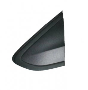 Front fender mirror trim panel wing VW Up! Seat Mii Skoda Citigo