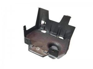 Battery holder bracket support