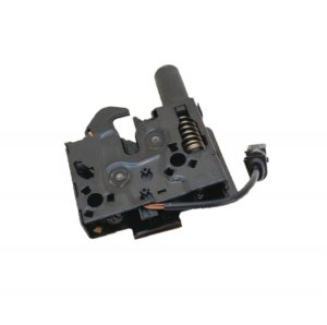 Bonnet hood lock latch Audi A4 B9 A5