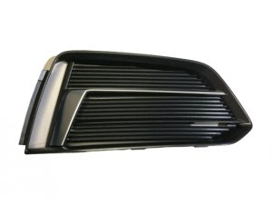 Front bumper side grille cover Audi A5 2017-