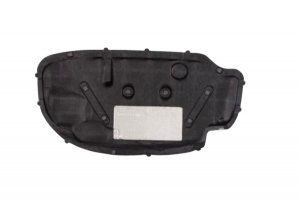 Bonnet hood insulation pad VW Golf V Jetta