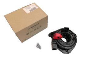 Air Bag Spiral Cable Clock Spring Skoda Seat VW:RAPID,IBIZA IV 4,FABIA III 3