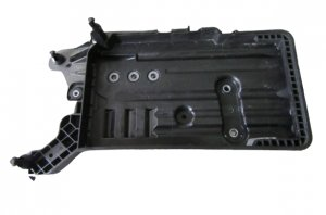 Battery holder console VW Tiguan Touran 2016-