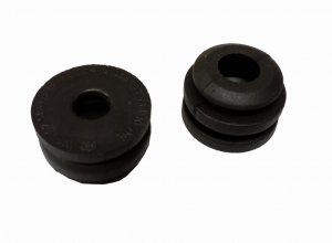 Engine cover rubber mount grommet 1.9 TDI