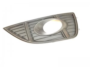 Front bumper lower cover grille SEAT Alhambra 2011-