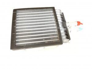 Second evaporator of air conditioning VW T5 T6 Sharan / Seat Alhambra