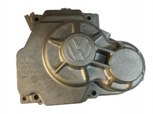 6-gear transmission gearbox cover