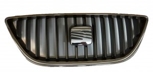 SEAT IBIZA 6L 2006-2009 GENUINE FRONT BUMPER TOW TOWING EYE HOOK COVER CAP