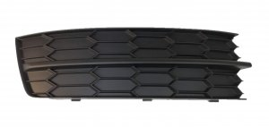 Front bumper lower cover grille Skoda Rapid
