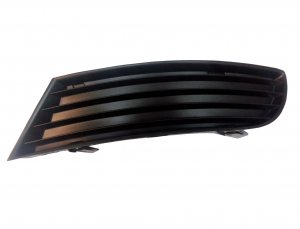 Front bumper lower cover grille Seat Leon Toledo