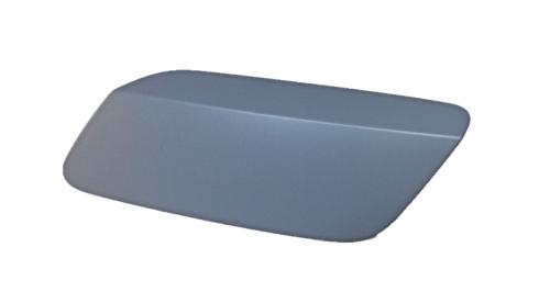 AUDI A6 2010-2014 front bumper LEFT headlight washer cover cap C7