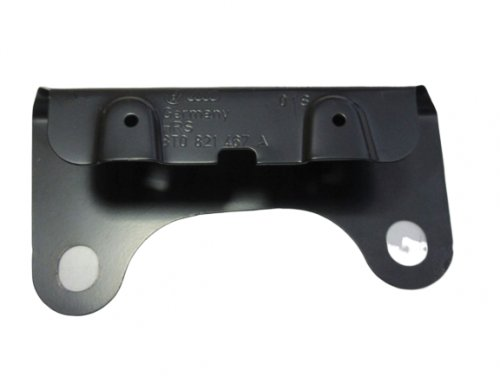 8T0821467A Front fender center bracket Audi A5 2008-2017 left right