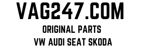 VAG247.com - Genuine Original Parts VW AUDI SEAT SKODA